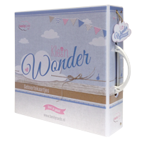 Collectie Klein Wonder