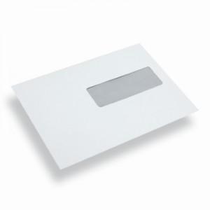 Papieren_envelop_EA5_wit_venster_rechts